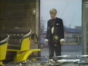 Next Time Terror of the Autons